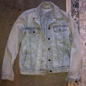 Gap Light Denim Jacket